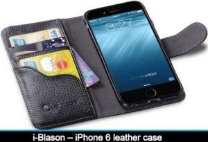 8 Best Credit Card wallet Case for iPhone 6 and 6 Plus: Deals