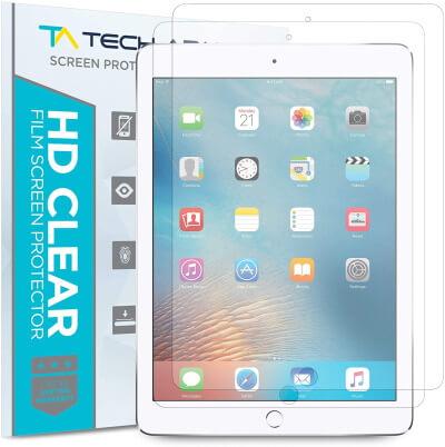 Tech Armor Best iPad Air 2 Antiglare Screen Protector