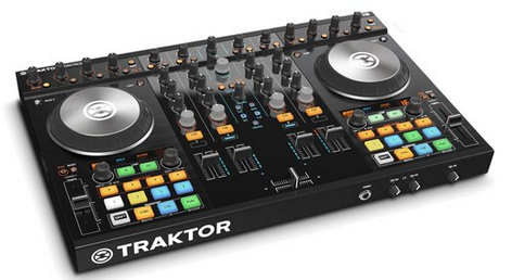 Traktor - Best iPad DJ Controller/ Mixture 2015 Deals