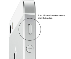 low speaker volume on iPhone 6 and 6 plus steps