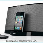 5 Best iPhone 4, 4S, 5 Docking station With Speaker in 2018: Dock & Stand