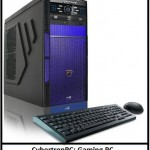Best Affordable Gaming PC 2018 for all Games and Game Players