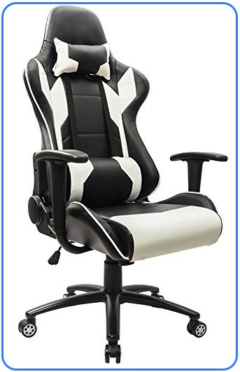 1 Homall gaming chair Best Gaming chairs