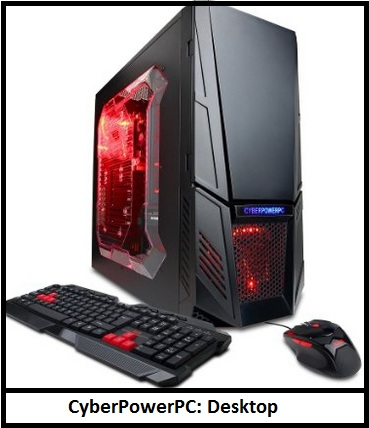Gaming Desktop in great offer price