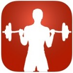 Fitness app with Body Nutrition guide