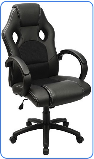 Excellent Best Gaming Chairs 2019 For Pc Gamers Get Comfortable Customarchery Wood Chair Design Ideas Customarcherynet