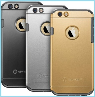 By New Trent best iPhone 6 and 6 plus cases