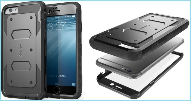i Blason iPhone 6 and iPhone 6 plus case