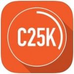 C25K Apps for iPhone and iPad running on iOS