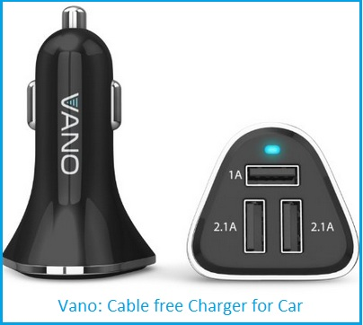 Offer price three port USB charger for simultaneously