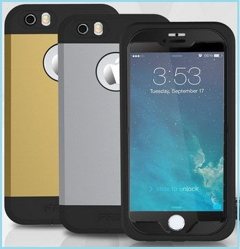 FRiEQ iPhone 6 cases for full protection