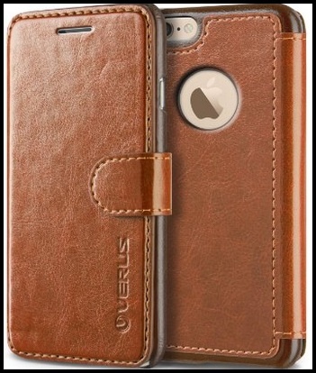 Best leather durable iPhone 6 cases