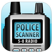 Best Digital Police Radio Scanner Apps for iPhone X/ 8 Plus