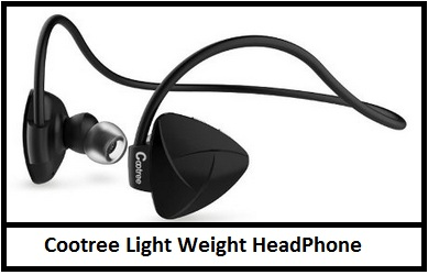 Cootree Bluetooth headset in Best sound quality