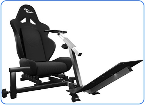 5 Openwheeler Gaming chair