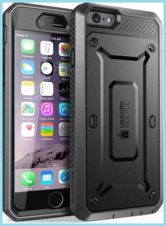 Clueplus iPhone 6 and iPhone 6 plus case