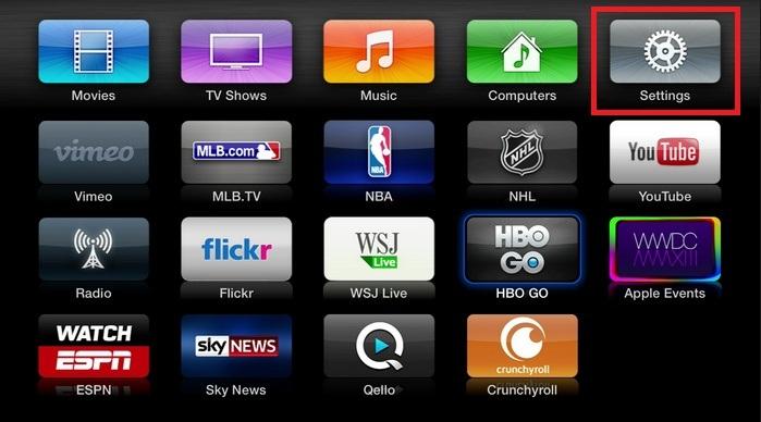 How to Change Language on Apple TV 4K/ Apple TV 4