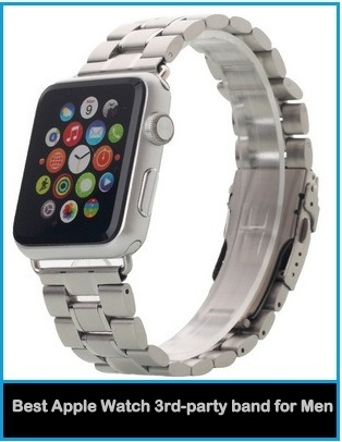 Apple Watch 3rd party best to buy 2015