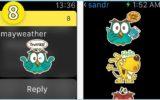 Best Apple watch sticker app that's you never seen