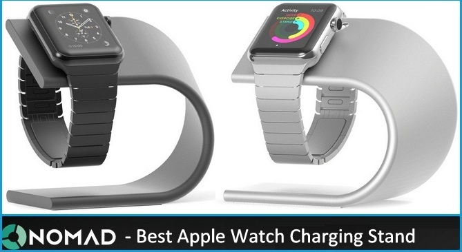 Best in Best Apple Watch Charging Stands 2015