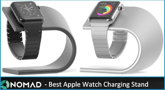 Best in Best Apple Watch Charging Stands 2015