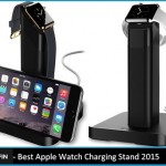 5 Best Apple Watch Charging Stands 2018: Popular Brand Dock