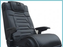 Best Gaming chairs 2015 for PC gamers