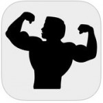 Best Gym apps for iPhone Free: Fitness point