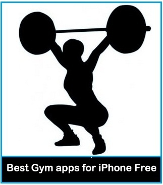 Best Gym apps for iPhone Free: Time for Fitness/Workouts for iPad mini, iPod touch