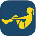 Best Gym apps for iPhone Free: Abs Workout