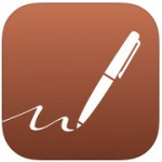 Best Note taking apps for iPad 2015: Notes Plus for iPhone 6, 6 Plus
