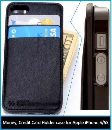 best Reviews iPhone 5/5S Wallet Case 2015