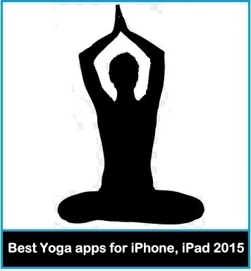 Best Yoga apps for iPhone and iPad 2015 free and pro