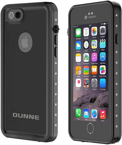 OUNNE iPhone 6 Waterproof Case