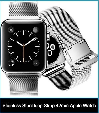 Best Apple Watch 3rd party band in UK 2015,2016