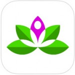 health and fitness best yoga apps for iPhone and iPad mini and iPad air 2015