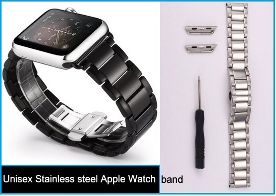 Best Apple Watch third-party bands for Man – Sport, Edition