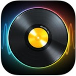 Best DJ Apps for iPad and iPhone 2015: djay 2
