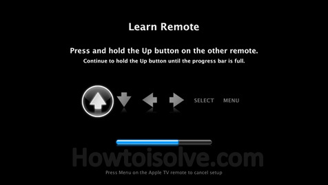 How to Control Apple TV using Third-Party Remote