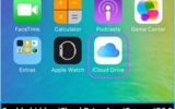 How to enable hidden iCloud Drive app on iOS 9: iPhone 6, iPad , iPod touch