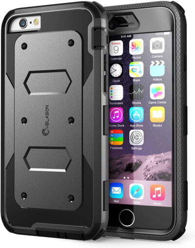 i-Blason, Dual-layer Hybrid Protective Case