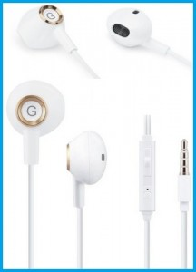 Best earphone for iPhone 5, 5S, iPhone 6, 6 Plus and iPad: 2015