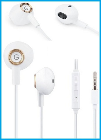 Best earphone for iPhone, iPad and iPod