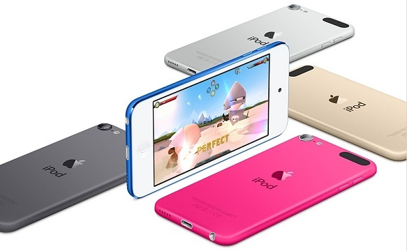 Best iPod touch deals 2015 for Buy online