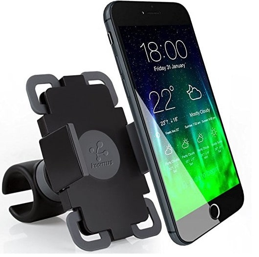 1 iPow Bike mount for iPhone 5 5s