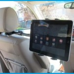Best iPad Holder For Car of 2018, Stay iPad on Dash, Backseat, HeadRest