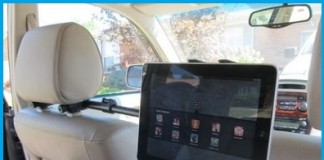 Best iPad car mount for all condition