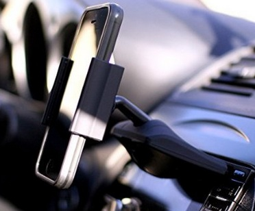 Koomus iPhone 6 car mount