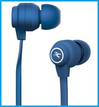 Best earphone for iPhone by Sentey