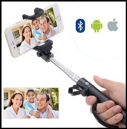 Best smart phone stick for iPhone 6